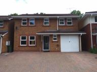 4 bed property in Sheringham Covert...