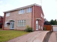 3 bed semi detached house to rent in Clarendon Drive...