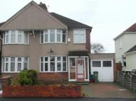 semi detached home to rent in Westwood Lane, Welling...
