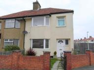 Northdown Road semi detached house to rent