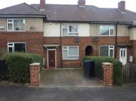 Holbrook Road Terraced property to rent