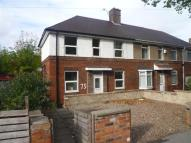 3 bed semi detached home to rent in Homestead Road...
