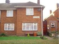 semi detached house to rent in South Parade, Worksop...