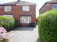3 bed semi detached home in Shaldon Grove, Sheffield