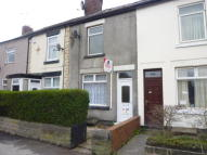 Terraced home to rent in Derbyshire Lane, Norton...