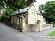 Detached property for sale in Tapton Crescent Road...