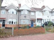 3 bed Terraced property in Normanhurst Road...