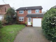 4 bedroom Detached house in St Pauls Wood Hill...