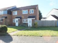 End of Terrace house to rent in Doveney Close, Orpington