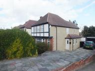3 bedroom Detached property to rent in Lynmouth Rise, Orpington