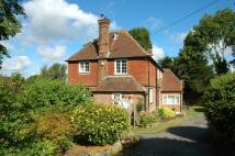 1 bed Ground Flat to rent in Hastings Road, Battle...