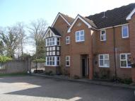 2 bed Terraced property to rent in The Orchard...