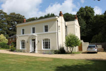 4 bed Detached house to rent in London Road, Sunninghill...