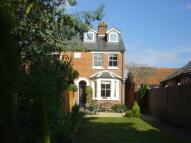semi detached house to rent in Victoria Road, Ascot, SL5