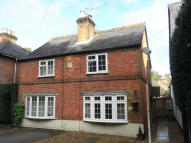 2 bed semi detached home to rent in London Road, Ascot, SL5
