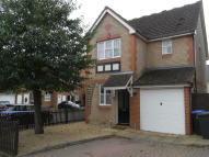 Detached home to rent in THE ORCHARD...
