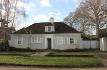3 bed Detached property to rent in Broomfield Park, Ascot...