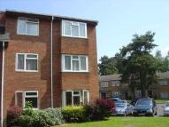 1 bedroom Ground Flat in Liddell Way, Ascot, SL5