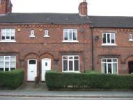 2 bed Terraced home to rent in 6 Solvay Road...