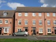 8 Warburton Close Town House to rent