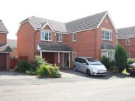 Detached house to rent in Woburn Drive, Congleton...