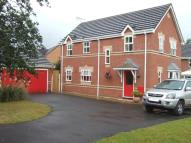 Detached property in 16 Goldsmith Drive...