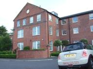 Ground Flat to rent in Westhouse...