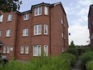 2 bedroom Flat in Hornby Drive, Congleton...