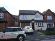 4 bed Detached home to rent in 58 Bath Vale, Congleton...