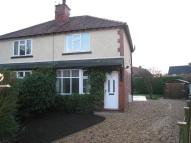 2 bed semi detached property to rent in Sandileigh Avenue...