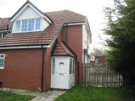 Flat to rent in Park Road, Timperley...