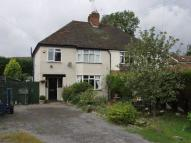 3 bed semi detached home for sale in Dunton Road...