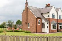 3 bed semi detached house for sale in Stoke Lane, Wykin...