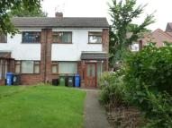 3 bed semi detached property to rent in Derby Road, Widnes, WA8