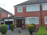 Fraser Road semi detached house to rent