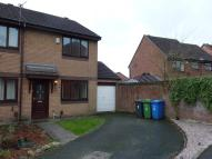2 bed End of Terrace home in Bowland Close, Birchwood...