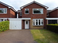 3 bedroom Detached home to rent in HERTFORD CLOSE...