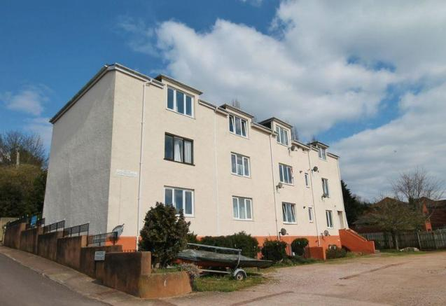 1 bedroom flat for sale in baring terrace exeter ex2 for Terrace exeter
