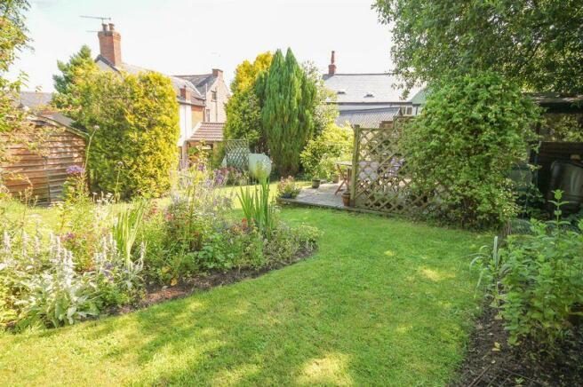 Gardens View 2