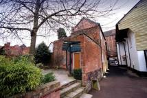 2 bed Apartment to rent in High Street, Ledbury, HR8