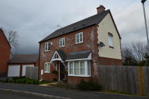 3 bedroom Detached property in Mabbs Close Worcester...