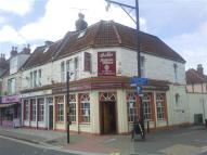 Commercial Property in Fishponds Road...