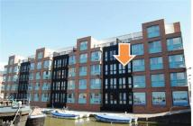 1 bed Apartment for sale in Barge Arm, The Docks...