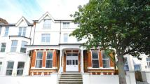 Norfolk Road Flat to rent