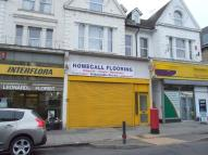 property to rent in Northdown Road, Cliftonville, CT9 2QY