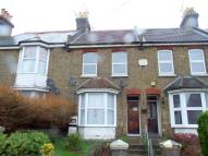 Flat to rent in Cecilia Road, Ramsgate...