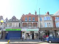 4 bedroom Maisonette to rent in Northdown Road...