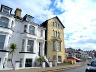 Flat to rent in Belgrave Road, Margate...