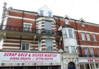 Flat to rent in Dalby Road, Cliftonville...