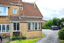 1 bed semi detached house to rent in Westminster Close...